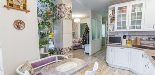 Ремонт квартир в новостройках Видное, Подольск, Домодедово под ключ